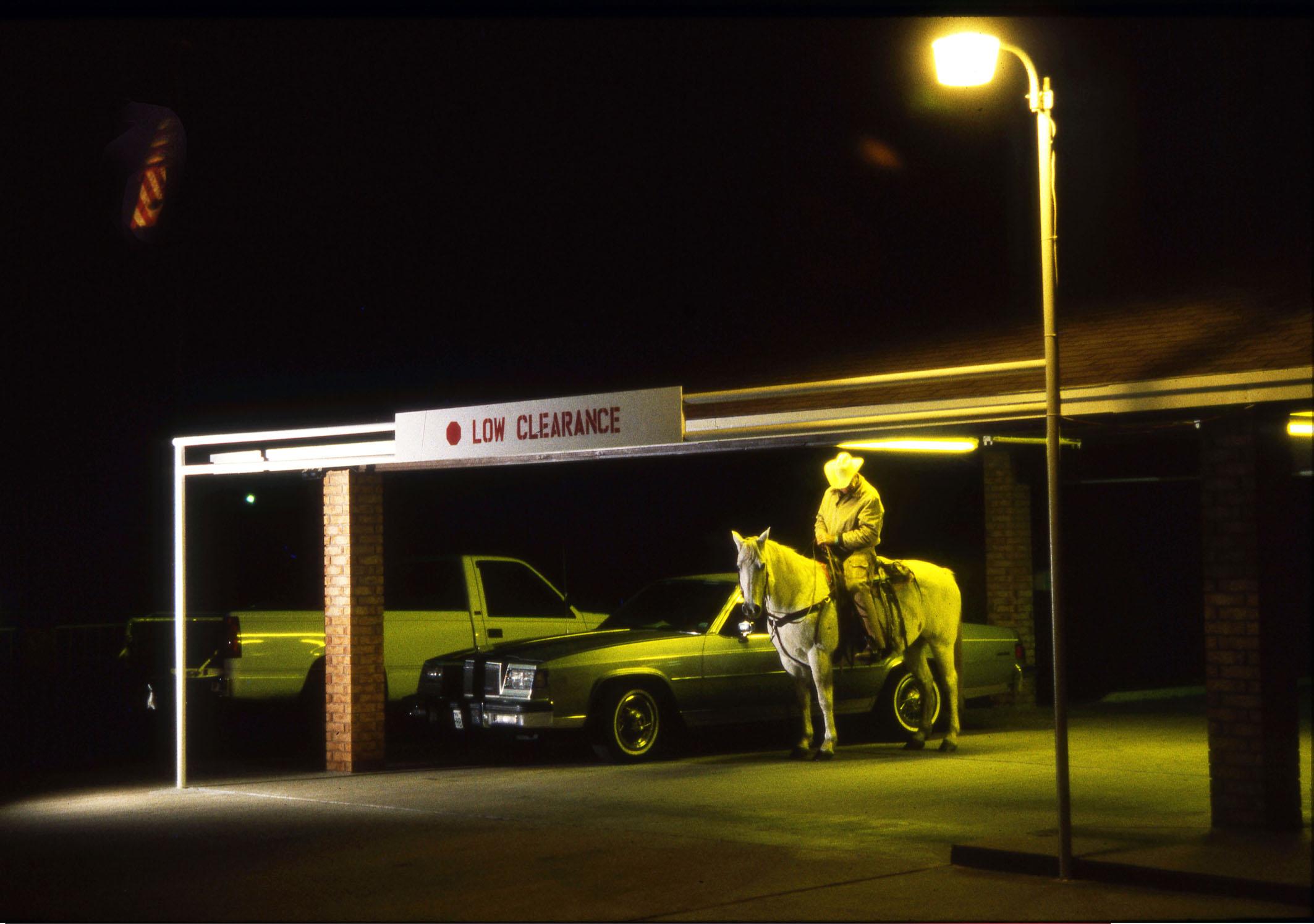 DieterBlum_LowClearance1 Texas 1992
