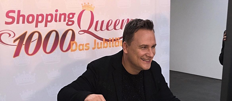 big sale 7a21d ad1a0 Unsere Begegnung mit Guido Maria Kretschmer plus SQ ...