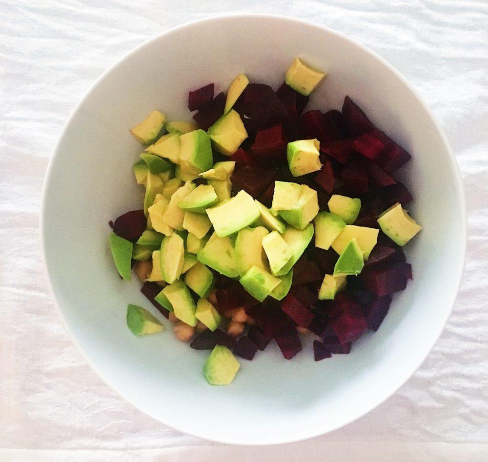 15-Minuten-Salat