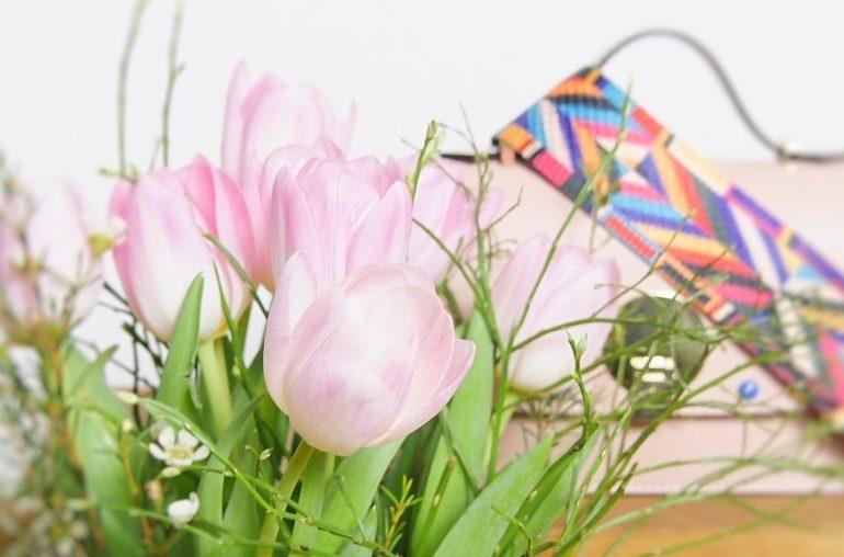 Frühlings-Stylereport: Top 5 Fashion-Lieblinge
