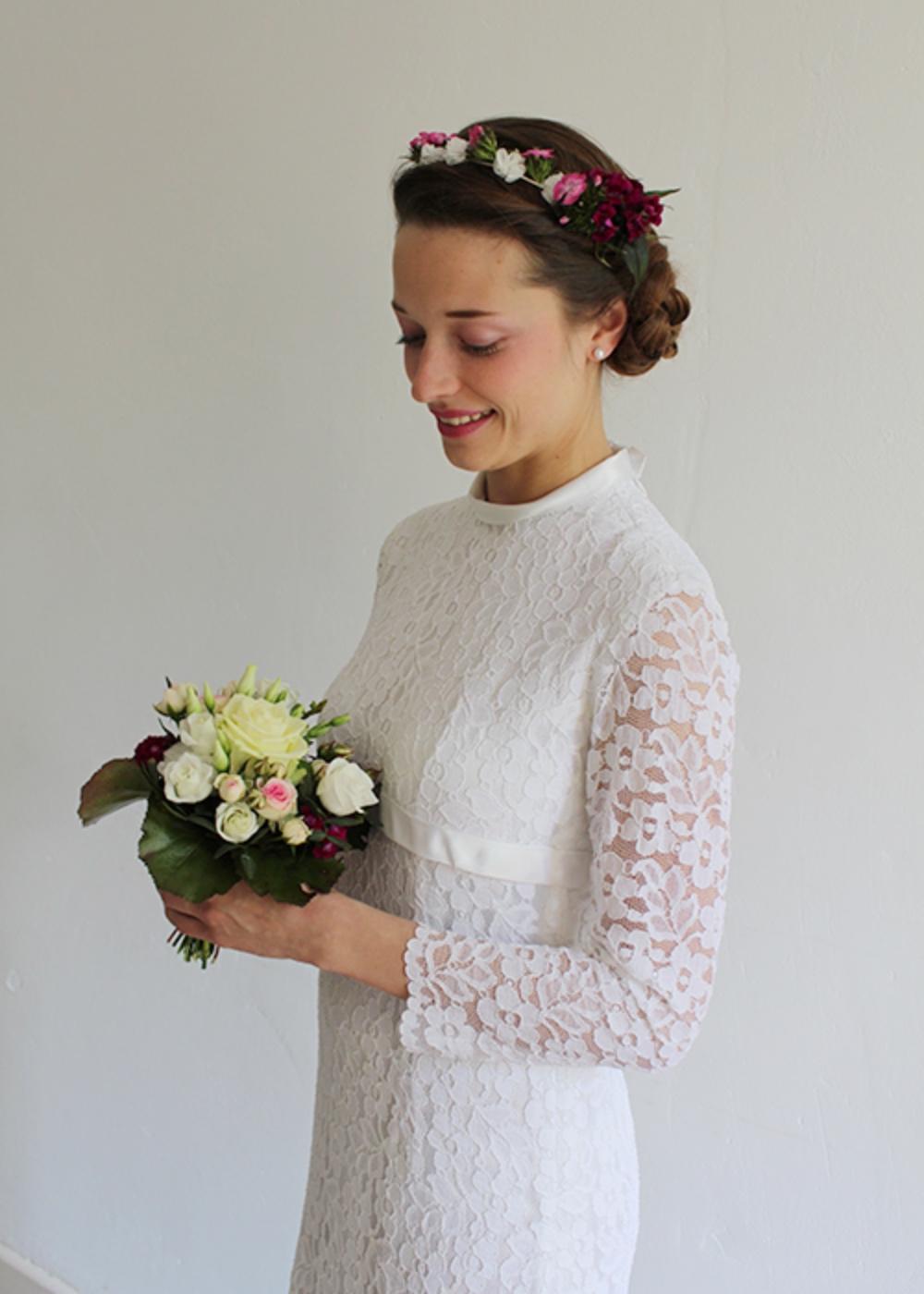 Vintage-Brautkleider mit Geschichte: Interview mit \