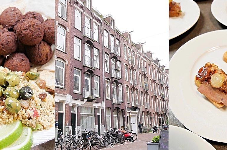 Rezepte und Tipps: Holland kulinarisch – eine Überraschung