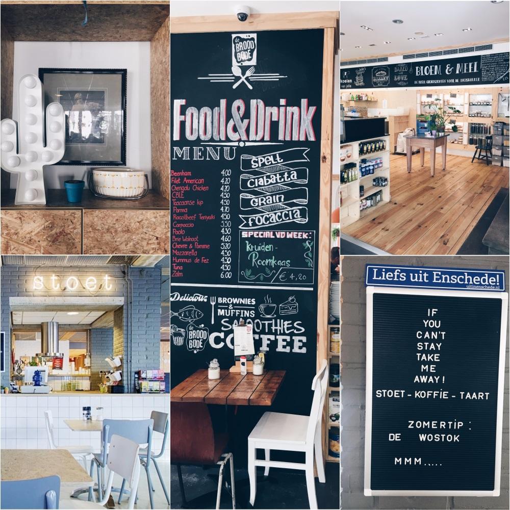 City Guide Enschede: Reise-Tipps für Cafés, Restaurants und Shopping ...