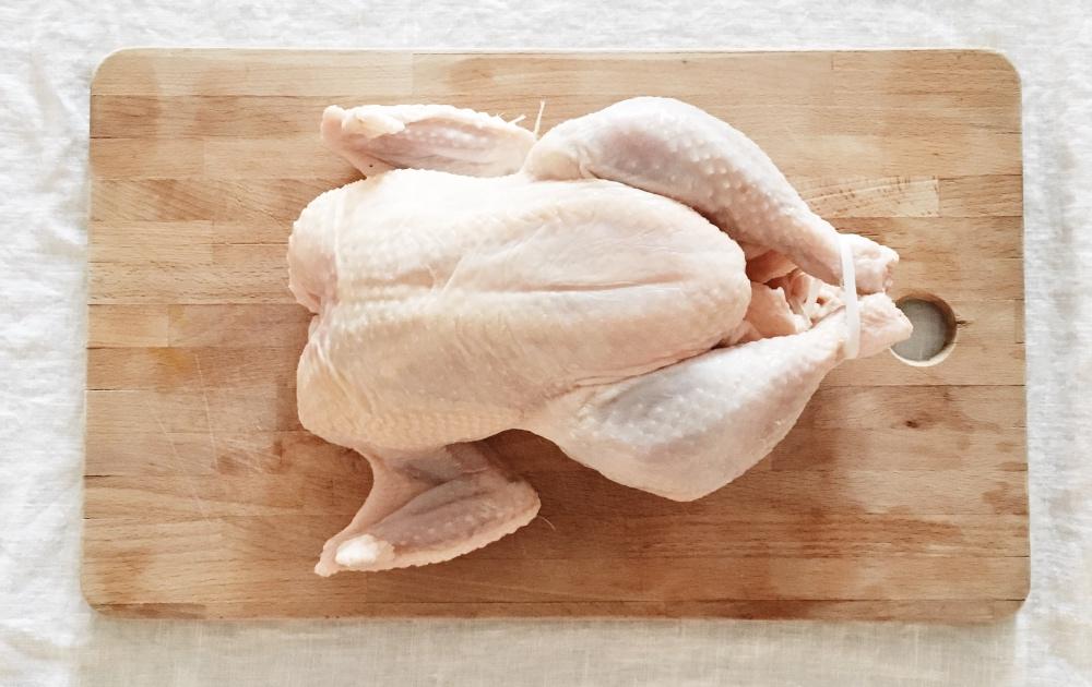 kräftige hühnersuppe bei erkältung