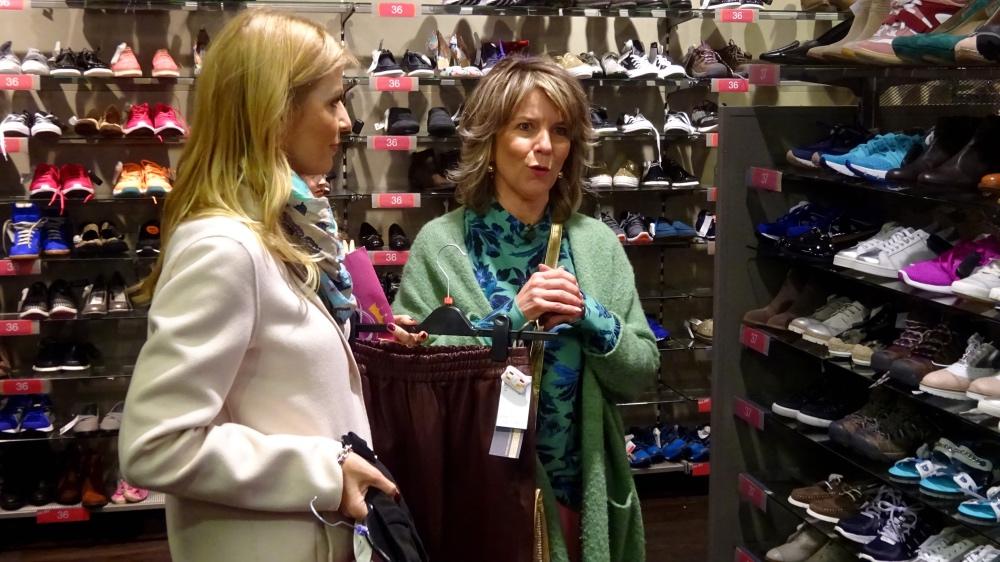 Shopping Queen Erfahrungen