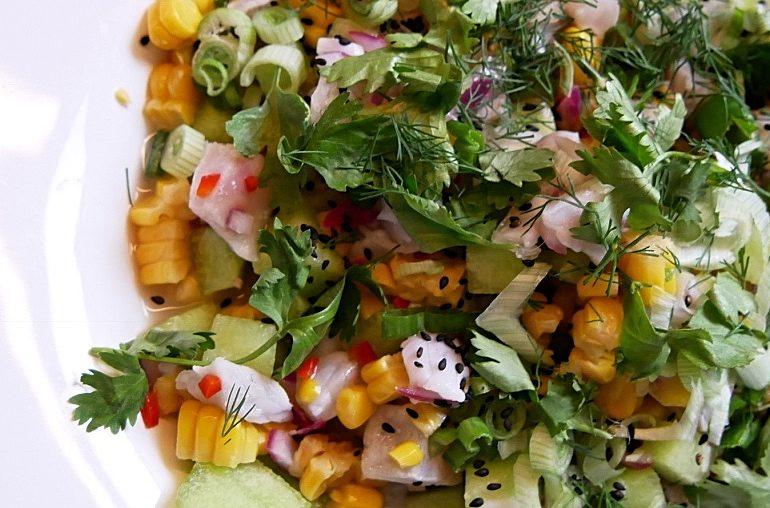 Ceviche Rezept: Die andere Art rohen Fisch zu essen