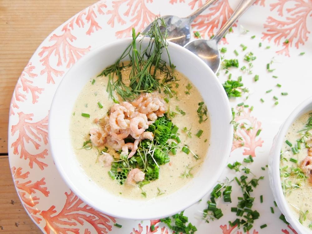 Kalte Sommerküche : Kalte gurkensuppe sommerküche einfach leicht lowcarb