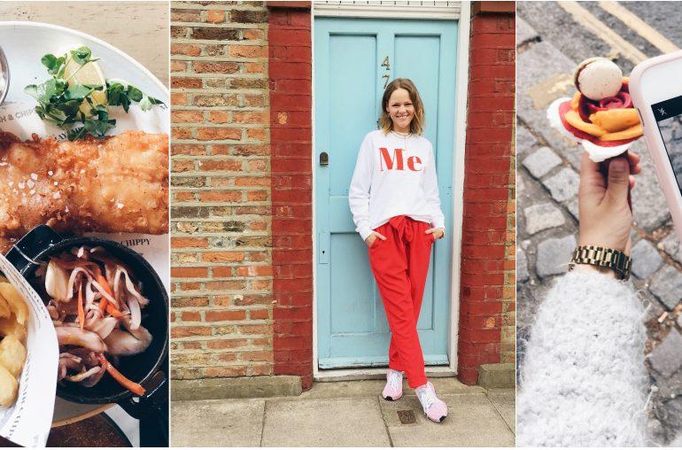 London Instagram Spots: Ein kleiner City Guide