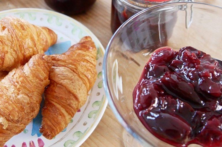 Mamas Ofen-Rezept: Das beste Pflaumenmus ohne Zucker