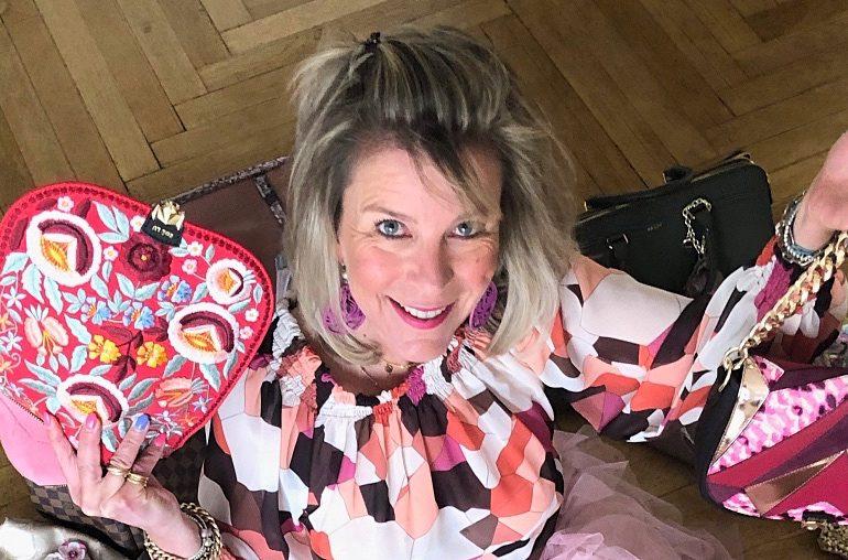 Taschen-Neuheit: Die wandelbare Innovation für jede Frau!