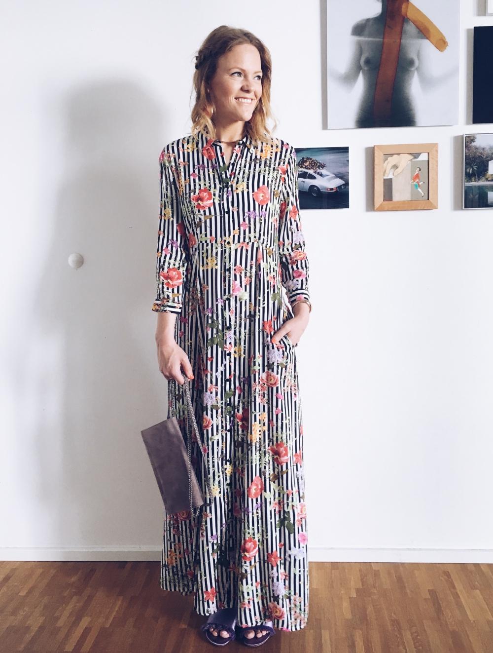 Meine zwei neuesten Teile von H&M und Zara • FOURhang auf • 9 ...