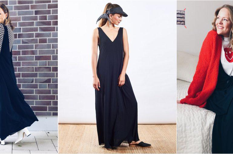 Gewinnspiel: Kleid des nachhaltigen Designerlabels MyMarini