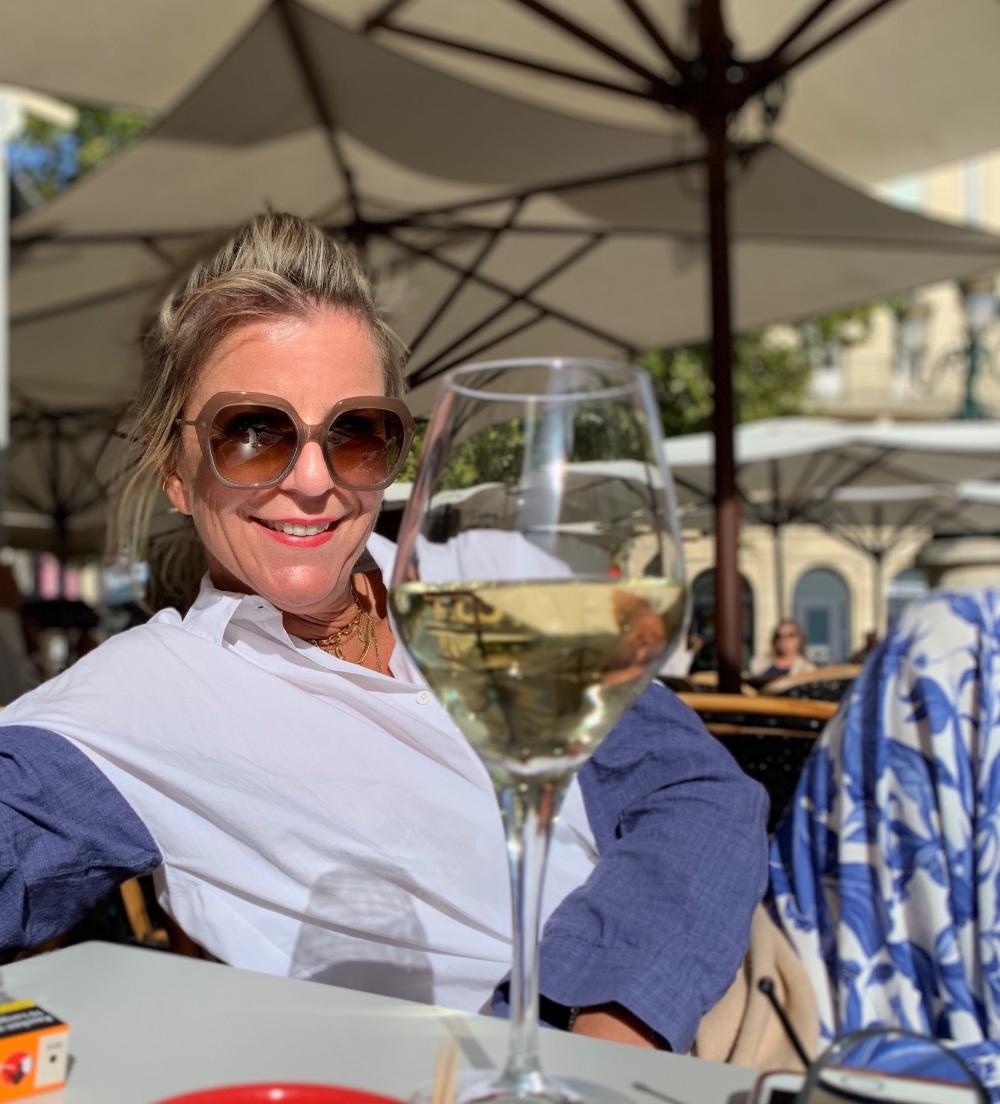 Kurztrip nach Bordeaux: Immer wieder Vin Blanc